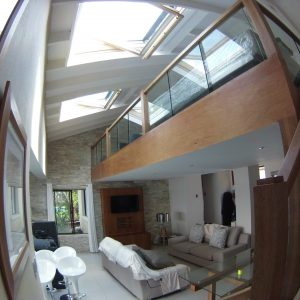 Mezzanine floors loftspace for How to build a mezzanine floor for bedroom